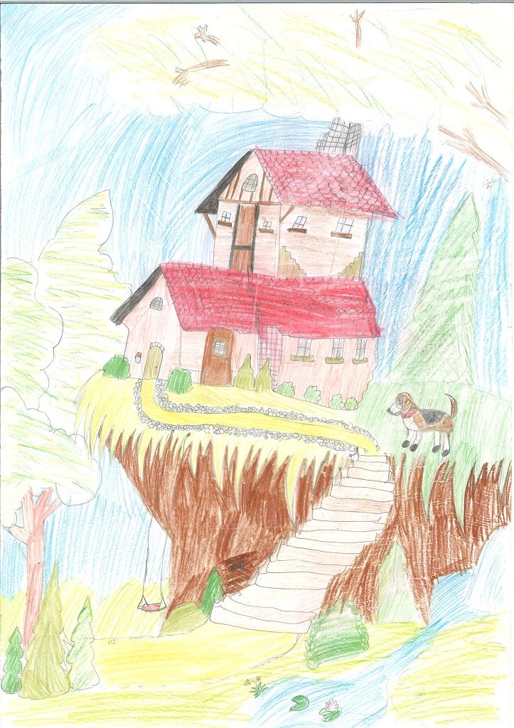 Mein Traumhaus