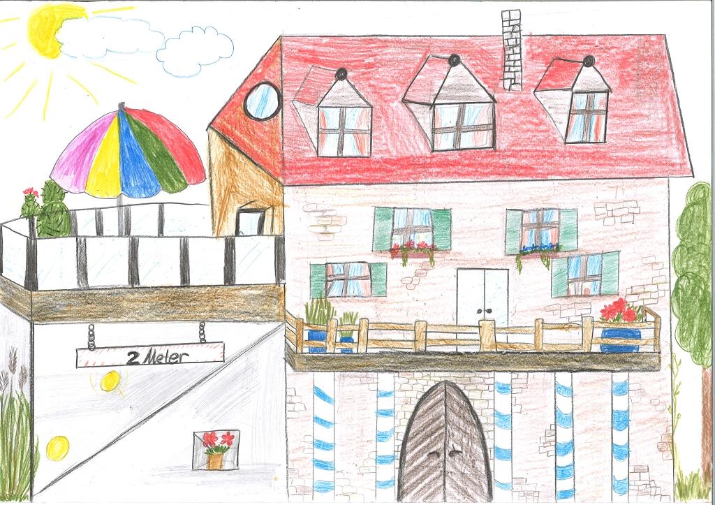 """Mein Traumhaus """"Karlsson"""""""